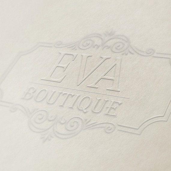 Logo EVA BOUTIQUE